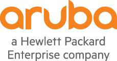 Aruba HP logo